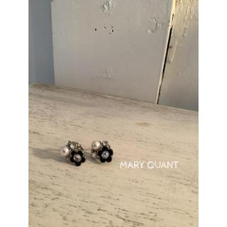 マリークワント(MARY QUANT)のマリークワント イヤリング 花 ジルスチュアート デイジー キャサリンハムネット(イヤリング)