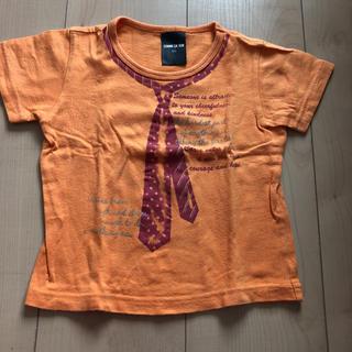 コムサイズム(COMME CA ISM)のTシャツ 90(Tシャツ/カットソー)