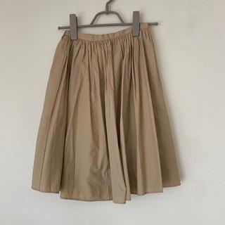 ドアーズ(DOORS / URBAN RESEARCH)の814削除予定 【ladies】アーバンリサーチdoorsスカート(ひざ丈スカート)