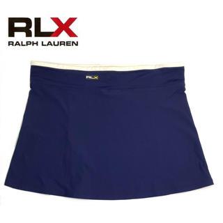 ラルフローレン(Ralph Lauren)のRLX RALPH LAUREN Tennis Skirt テニススカート(ミニスカート)