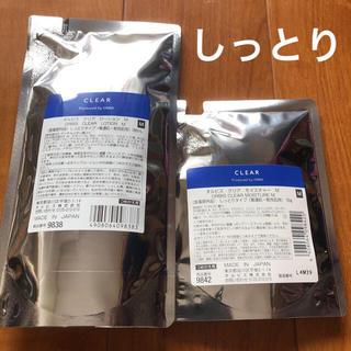 オルビス(ORBIS)のオルビス クリアローション&モイスチャー M しっとりの詰替セット(化粧水/ローション)