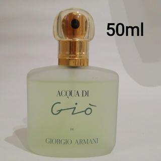 ジョルジオアルマーニ(Giorgio Armani)のジョルジオ・アルマーニ アクア ディ ジオ オードトワレ(香水(女性用))