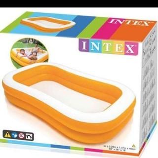 INTEX(インテックス) マンダリンスイムセンターファミリープール