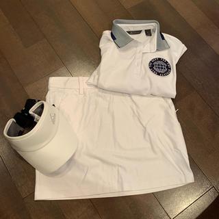 アディダス(adidas)のadidas ゴルフセット(ウエア)
