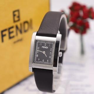 フェンディ(FENDI)の正規品【新品電池】FENDI 7000L/人気モデル オロロジ 動作品(腕時計)