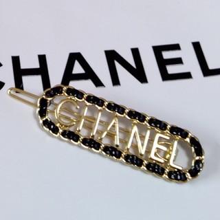CHANEL - CHANELバレッタ