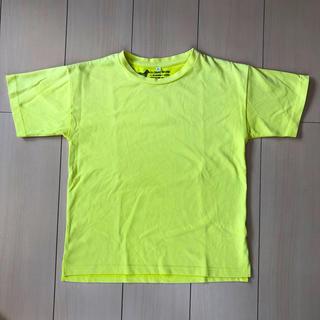 グローバルワーク(GLOBAL WORK)のglobal work Tシャツ 子供用XL(Tシャツ/カットソー)