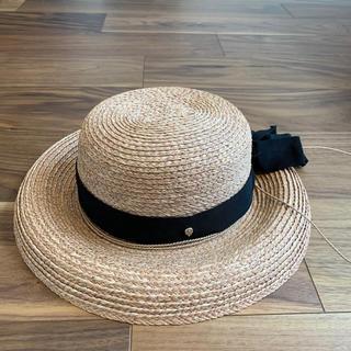 HELEN KAMINSKI - HELENKAMINSKI 麦わら帽子