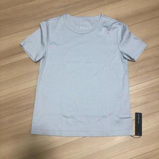【新品未使用】2019年 フォクシー Tシャツ ビジュー ラインストーン
