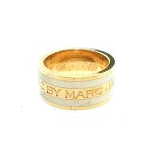 マークバイマークジェイコブス(MARC BY MARC JACOBS)のマークバイマークジェイコブス リング(リング(指輪))