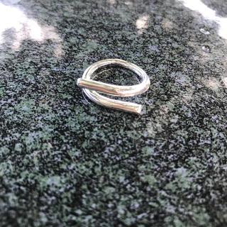 ビームス(BEAMS)のSilver925-s010(リング(指輪))