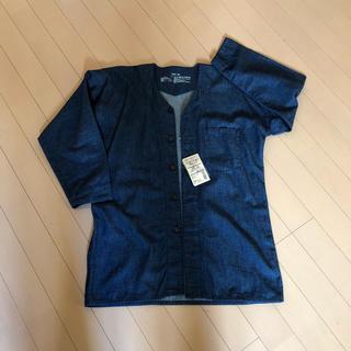 ムジルシリョウヒン(MUJI (無印良品))の無印良品 ダボシャツ(シャツ/ブラウス(長袖/七分))