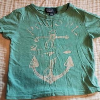 ポロラルフローレン(POLO RALPH LAUREN)のRALPH LAUREN Tシャツ size80(Tシャツ)