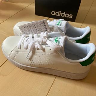 adidas - 新品 アディダス スニーカー 24センチ