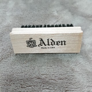 Alden - alden ブラシ