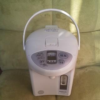パナソニック(Panasonic)の電気魔法瓶 ポット(電気ポット)