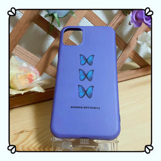 iPhone - ❤️ Butterfly Case iPhone 11/ XR ❤️