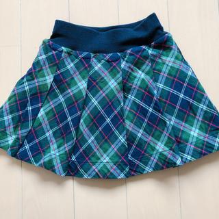 コムサイズム(COMME CA ISM)のリバーシブルスカート★コムサ(スカート)
