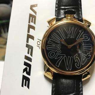 ガガミラノ(GaGa MILANO)のガガミラノ 腕時計 世界限定999本(腕時計(デジタル))
