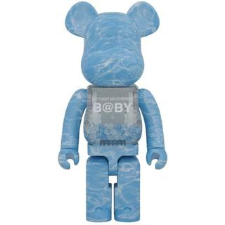BE@RBRICK WATER CREST Ver. 1000%