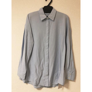 libjoie ❤︎ Easily loose shirt  (シャツ/ブラウス(長袖/七分))