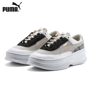 プーマ(PUMA)のPUMA DEVA REPTILE WNS(スニーカー)