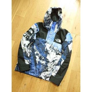 Supreme - Supreme THE NORTH FACE Mountain パーカー 雪山