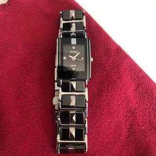 ラドー(RADO)の希少 RADO jubile レディース  腕時計(腕時計)