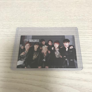 ボウダンショウネンダン(防弾少年団(BTS))のBTS トレカ(K-POP/アジア)