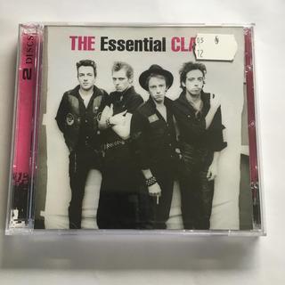 クラッシュ 2枚組ベスト盤 / the essential CLASH(ポップス/ロック(洋楽))
