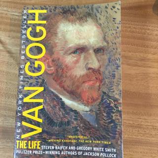 Van Gogh: The Life(洋書)