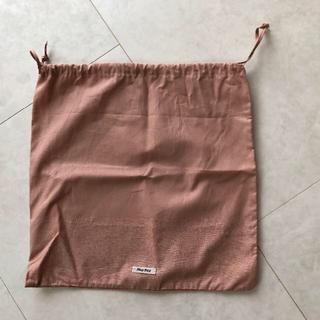 ミュウミュウ(miumiu)のミュウミュウ   保存袋(その他)