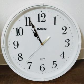 カシオ(CASIO)のCASIO <掛け時計>(掛時計/柱時計)
