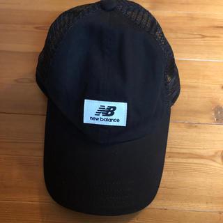 ニューバランス(New Balance)のニューバランス  ジュニア 帽子キャップ(帽子)