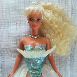 バービー(Barbie)のバービー人形(ジャンク)(ぬいぐるみ/人形)