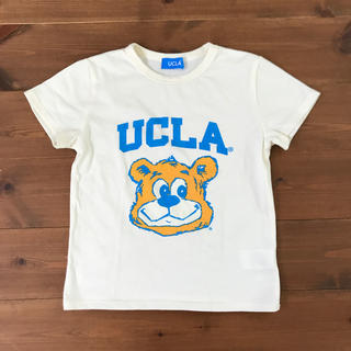マーキーズ(MARKEY'S)のマーキーズにて購入 UCLA ベアーTシャツ 120cm(Tシャツ/カットソー)