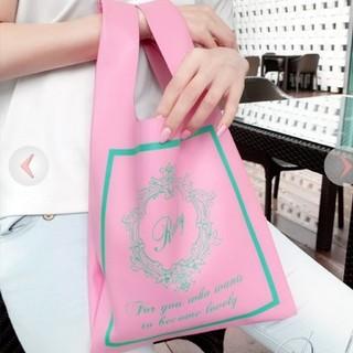 レディー(Rady)の♥完売品♥ショッパートート ピンク 新品タグ付き ホテルシリーズ(トートバッグ)