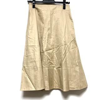 ニジュウサンク(23区)のニジュウサンク ロングスカート サイズ34 S(ロングスカート)