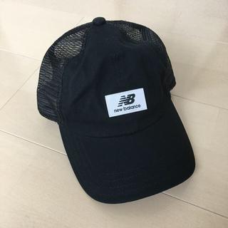 New Balance - キャップ ニューバランス 帽子