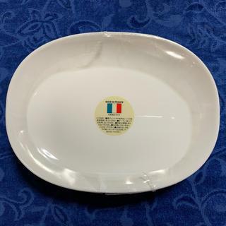 ヤマザキパン 白いモーニングプレート 6皿