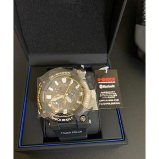 ジーショック(G-SHOCK)の【新品】G-SHOCK CASIO GWF-A1000-1AJF フロッグマン(腕時計(アナログ))