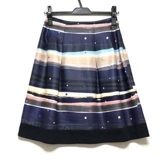 ローラアシュレイ(LAURA ASHLEY)のローラアシュレイ スカート サイズ1 S(その他)