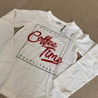 ブリーズ(BREEZE)のBREEZE 白Tシャツ(Tシャツ/カットソー)