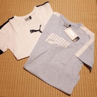 プーマ(PUMA)の★PUMA 半袖Tシャツセット★(Tシャツ(半袖/袖なし))