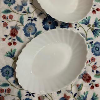 ヤマザキパン 白いファンタジーボール 5皿