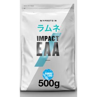 マイプロテイン(MYPROTEIN)のマイプロテイン EAA 500g  ラムネ(アミノ酸)