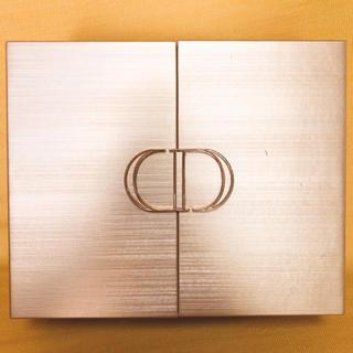 クリスチャンディオール(Christian Dior)のdior*バニティ*ゴールド*非売品(その他)