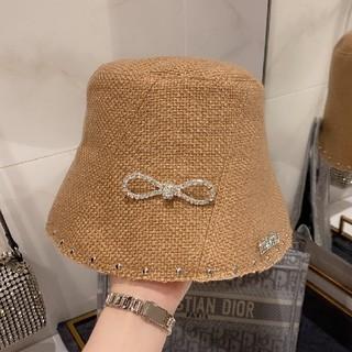 miumiu - 美品Miumiu ミュウミュウ 帽子 ハット レディース