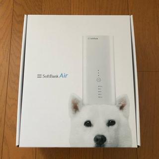 Softbank - ソフトバンクエアー Air4