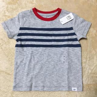 ベビーギャップ(babyGAP)のGAP ベビーギャップ     Tシャツ タグ付き未使用品(Tシャツ)